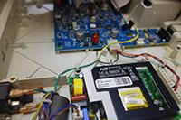Ремонт электрокардиографов (ЭКГ)