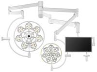 Ремонт операционных светильников