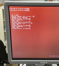 Устранение программных ошибок